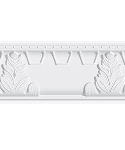 Bagheta polistiren decorativa DM353/Baghete decorative