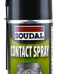 Spray curatare contacte electrice