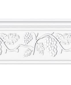 Bagheta polistiren decorativa DM801/Baghete decorative