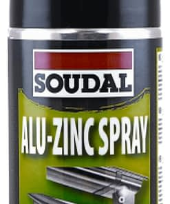 Spray Zinc Alu