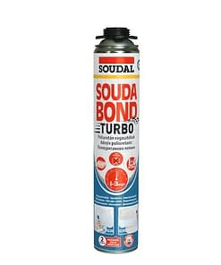 Adeziv turbo, Easy Soudabond, Soudal, pistol 750 ml