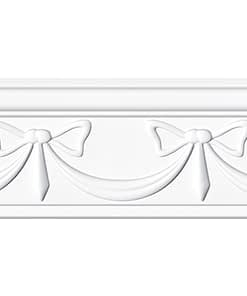 Bagheta polistiren decorativa DM554/Baghete decorative