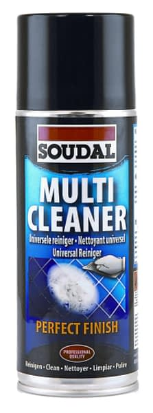 Spray curatator universal multi